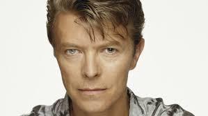 Un 10 de Enero de 2016 muere David Bowie.