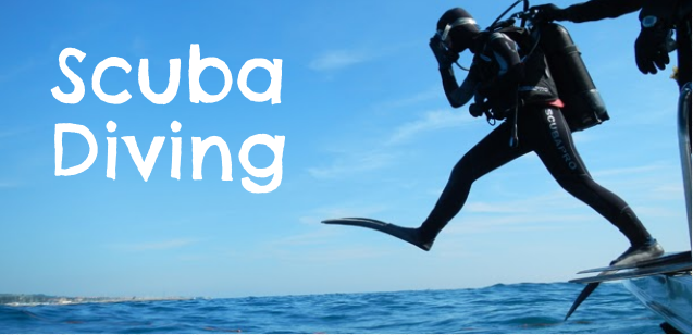 Right Scuba Diving Lessons