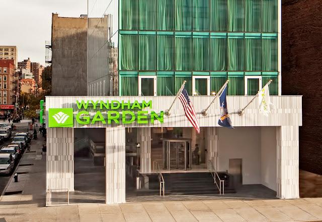 Wyndham Garden Chinatown Manhattan Nyc Review With Love