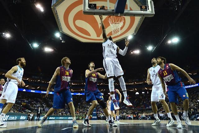 """La """"NBA"""" de la Euroleague provoca un cisma en el basket europeo"""