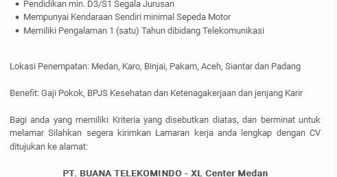 Lowongan Pt Tanjung Selor Lowongan Bank Bpd Kaltim Pusat Info Bumn Cpns 2016 Lowongan Kerja Medan Pt Buana Telekomindo Juli 2016 Lowongan Kerja