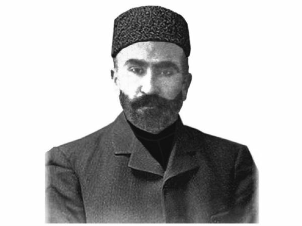 Mirzə Əbdülqədir Vüsaqi