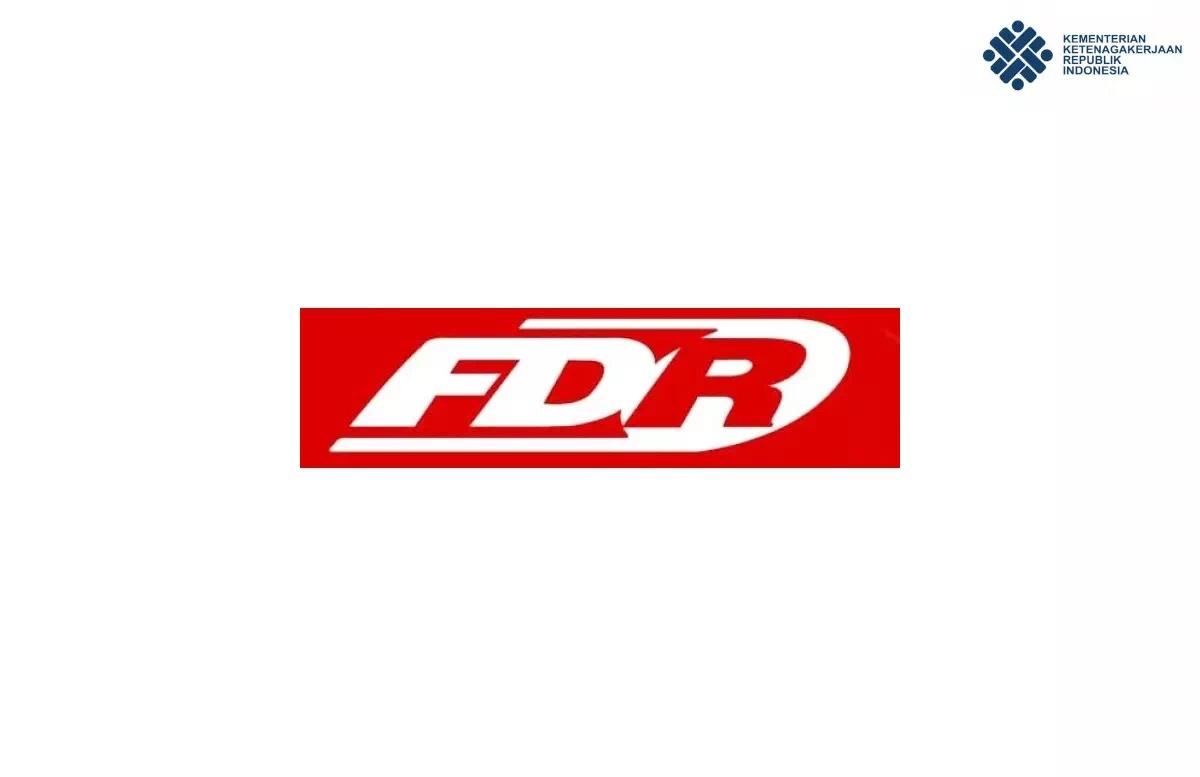 loker PT. Suryaraya Rubberindo Industries (SRI) terbaru