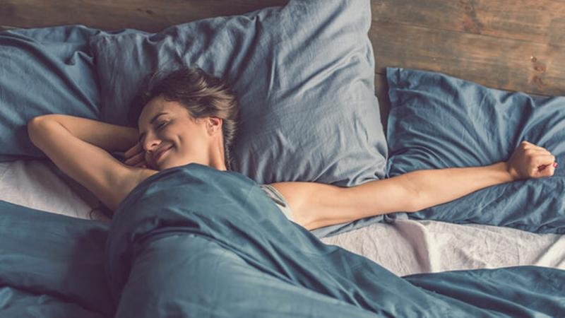 Kaliteli bir uyku için 10 altın öneri