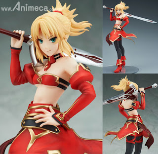 Figura Saber/Mordred Fate/Grand Order