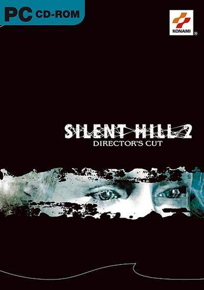 Silent Hill 2 Directors Cut PC Full Español DVD5 Descargar