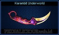Karambit Underworld