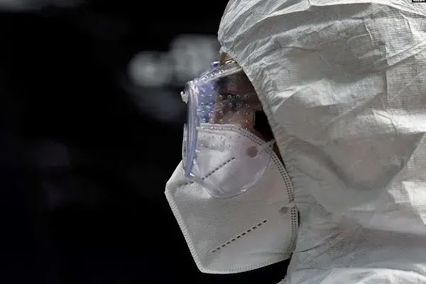 Kasus Virus Corona di Dunia Melebihi 33 Juta