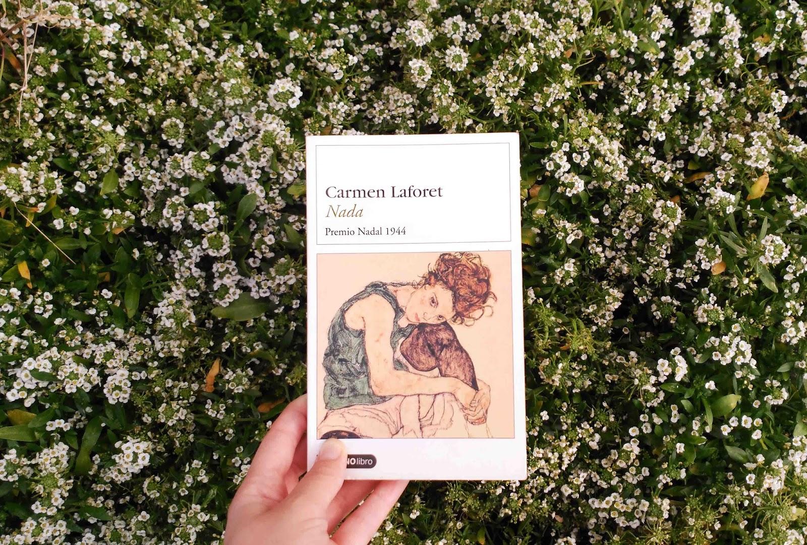Nada Carmen Laforet ressenya