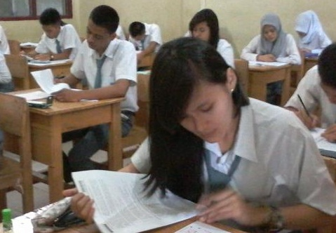 Latihan Soal Ujian Sekolah (UAS - US) SMA - MA Tahun 2021