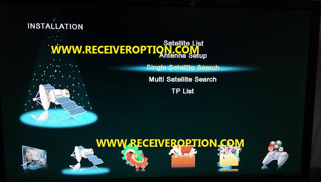 ALI3510C HW102.02.015 POWERVU KEY NEW SOFTWARE BY USB