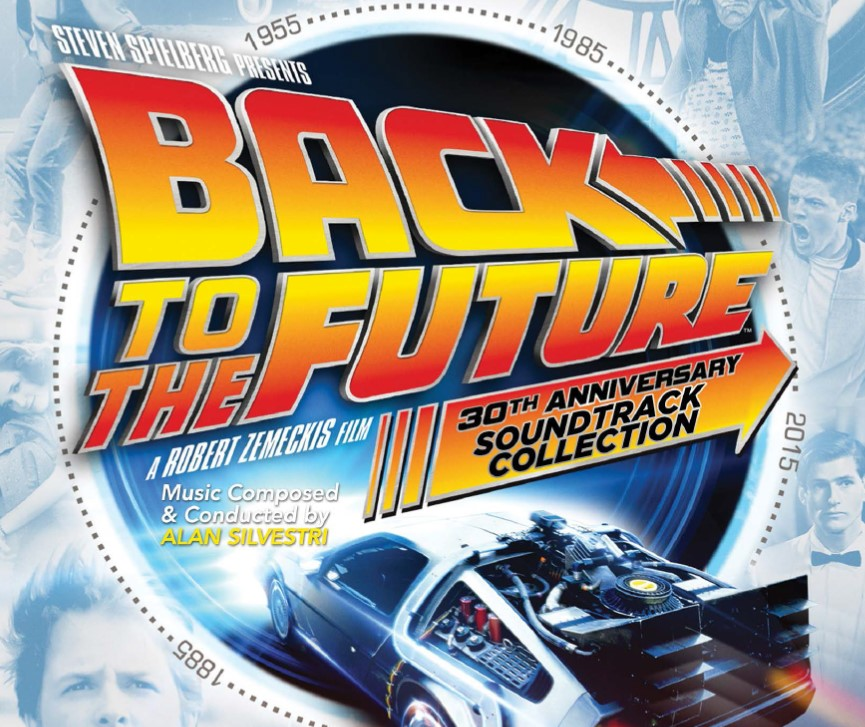 Back To The Future Soundtrack - What-song