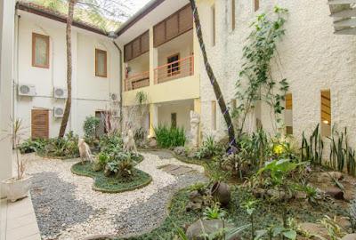 Rekomendasi Hotel Murah di Batu Malang