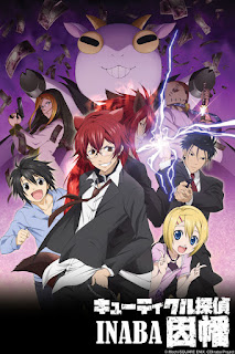 Cuticle Tantei Inaba Torrent