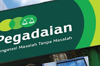 PT Pegadaian (Persero) - Penerimaan Untuk  SMA, SMK Petugas Pembantu Transaksi Kas Pegadaian October 2019