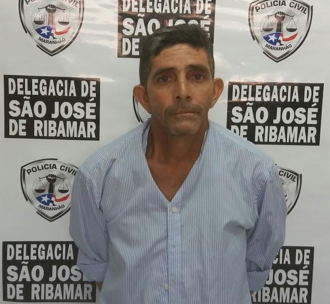 FATOS - Homem é preso ao registrar boletim de ocorrência no Maranhão