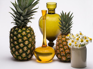 Health benefits of eating pineapple