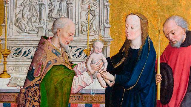 Cronograma para Total Consagração à Santíssima Virgem Maria: Novembro 2019