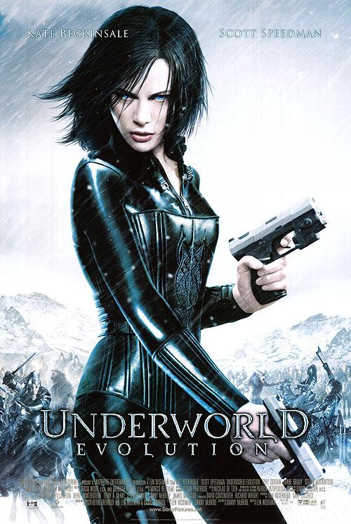 underworld ewolucja film recenzje beckinsale