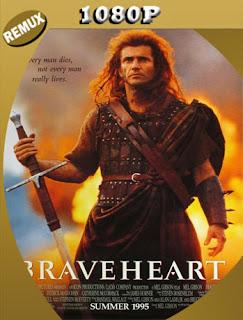 Corazón Valiente (1995) Remux [4K HDR] Latino [Google Drive] Panchirulo
