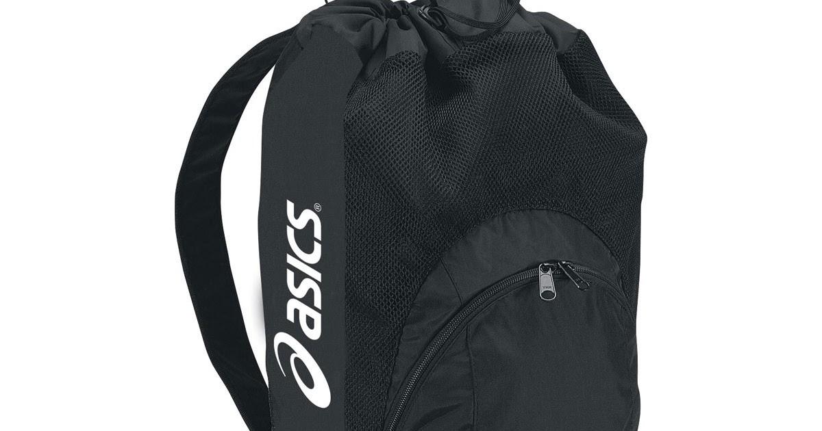 cheap asics gear bag