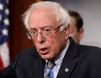 For US Presidency In 2020, Senator Bernie Sanders Announces Run