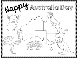 25 Resources and Ideas for Teaching Australia Day