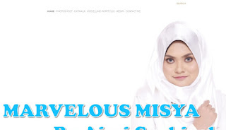 Review Blog | AIMI SYAHIRAH || Marvelous Misya