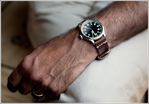 cách chọn một chiếc đồng hồ nam phù hợp