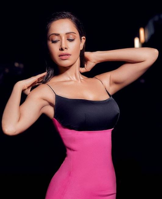 Nushrat Bharucha-back to bollywood