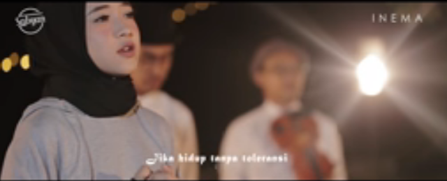 lirik lagu Deen Assalam Sabyan Gambus