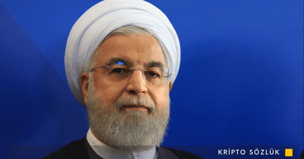 İran Cumhurbaşkanı Bitcoin Madenciliği Stratejisini Başlatmak İçin Çağrıda Bulundu