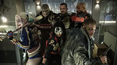 Sinopsis dan Review Film Suicide Squad