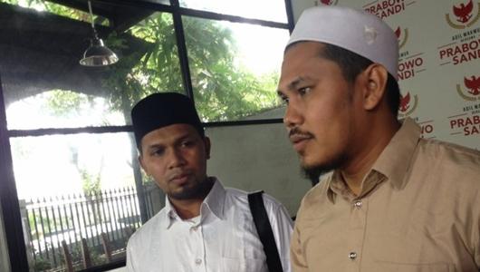 Ikatan Dai Aceh Tanyakan Kesiapan Prabowo-Sandi Tes Baca Alquran