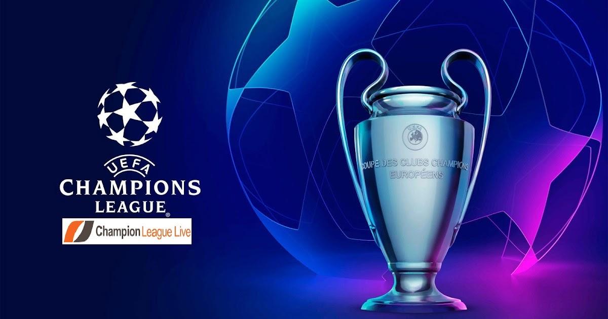 Champions League Live Stream Free Konferenz