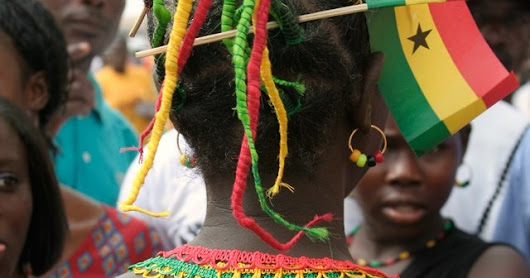 Ghanaian Culture: What Must Go, And What Must Stay?
