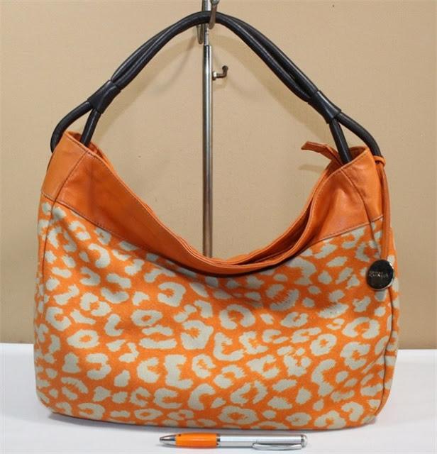 jual tas second bekas original asli sling selempang branded prada gucci  fossil bonia tumi ransel backpack f38587bc58