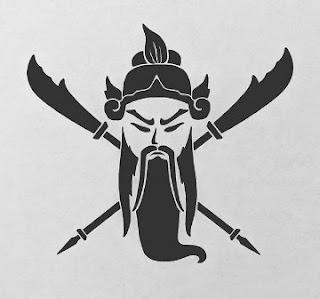 Guan Yu, Dewa Kwan Kong atau Guan Gong