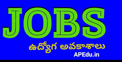 Jobs in various districts under Eastern Power Distribution Company of Andhra Pradesh Limited (APEPDCL) Village / Ward Secretariats in Visakhapatnam.
