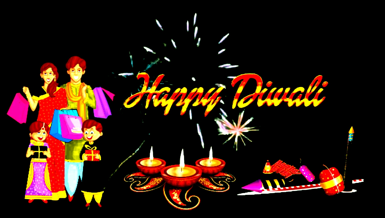 Happy New Year For Diwali 43
