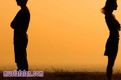 doa islam agar mantan kembali