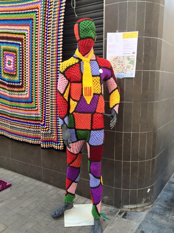 Tejedoras Creativas en Badalona y Andorra