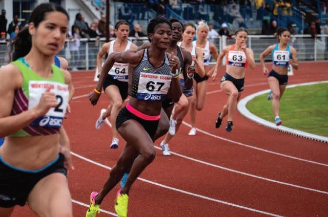 Hal Yang Harus Kalian Ketahui Tentang Olahraga Lari Jarak Pendek