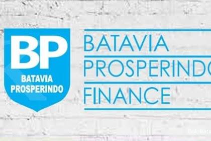 Lowongan Kerja PT. Batavia Prosperindo Finance Pekanbaru September 2018