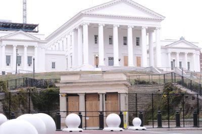 VIRGINIA (Stati Uniti): sarà abolita la pena di morte