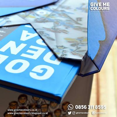 Yearbook Organizer ,Give Me Colours, Design Buku Tahunan ,Cetak Buku Tahunan , Buku Tahunan