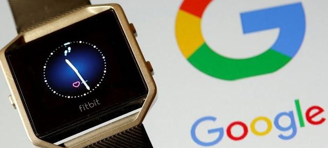 Google की $ 2.1 बिलियन फिटबिट डील का सामना ईयू एंटीट्रस्ट प्रोब से होगा