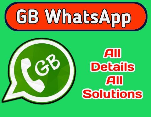 GB Whatsapp 15.01.5 Download APK   GBWhatsApp APK Download Latest Version