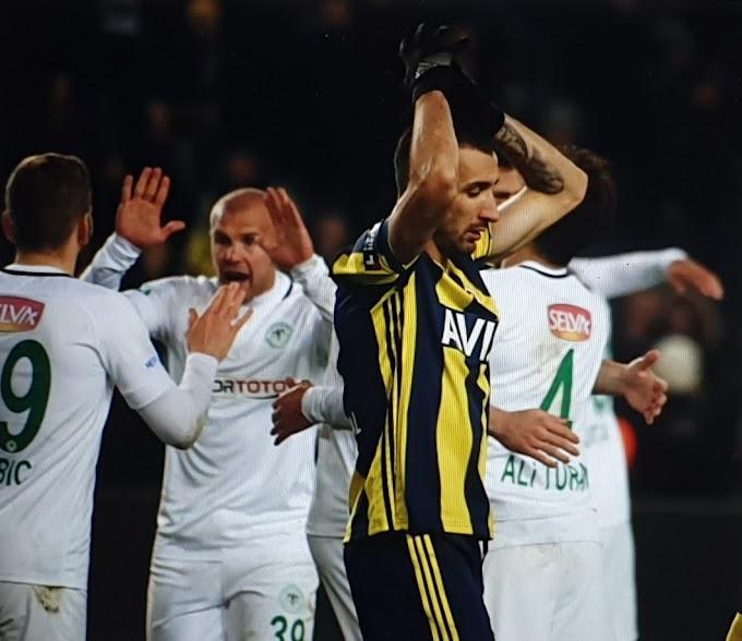 Fenerbahçe Küme Düşer mi?  Hadi tartışalım.