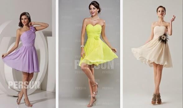 brides & bridesmaids fashion: Top 5 spring 2015 bridesmaid ...